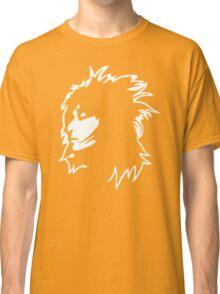 Nikki Sixx stencil Classic T-Shirt