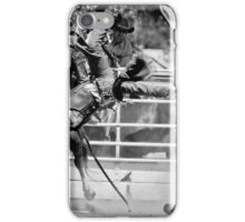 Ouuch!! iPhone Case/Skin