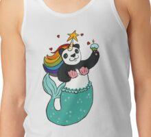 Panda of awesomeness Tank Top