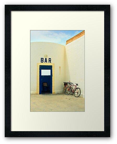 Happy Hour by Damienne Bingham