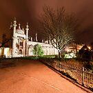 Royal Pavillion by Ben Porter
