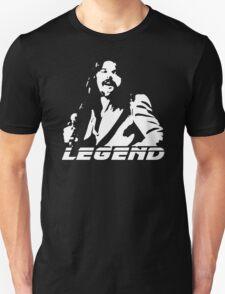 stencil Bob Seger T-Shirt