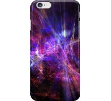 Tathata - Abstract render iPhone Case/Skin