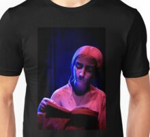 The Lady Reading at Night T-Shirt