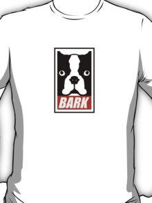 Bark. T-Shirt