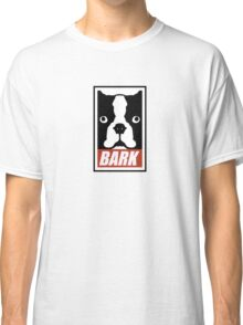 Bark. Classic T-Shirt