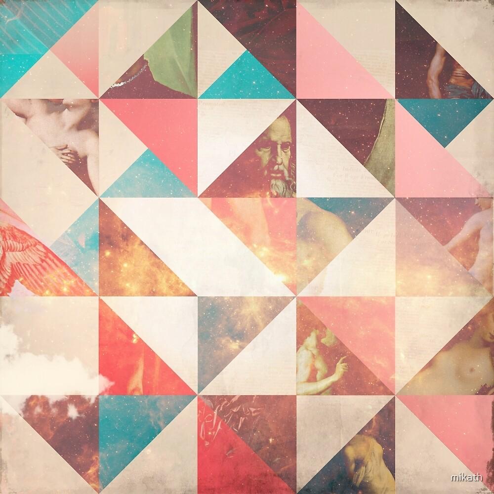 Hidden renaissance by mikath