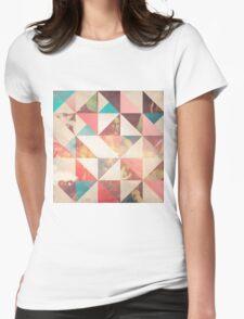 Hidden renaissance Womens Fitted T-Shirt