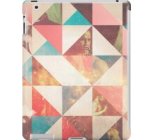 Hidden renaissance iPad Case/Skin