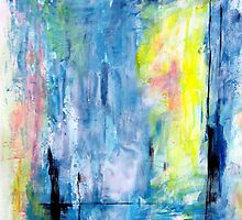 Looking Through Light by Josie Duff