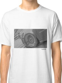 MK5 Golf on BBS RS Classic T-Shirt