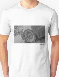 MK5 Golf on BBS RS T-Shirt