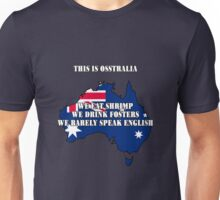 This is Australia Unisex T-Shirt