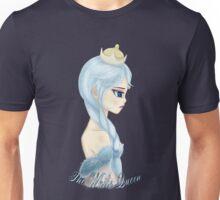 White Queen Unisex T-Shirt