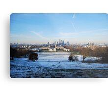 Greenwich3 Metal Print