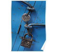 Locks Poster