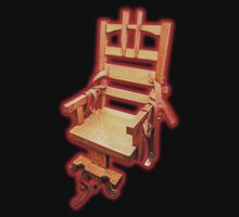 The Chair... THE CHAIR by TexasFM666