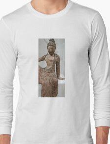 CHINESE GODDESS Long Sleeve T-Shirt