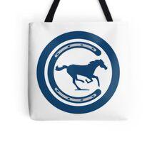 Indianapolis Colts logo 4 Tote Bag