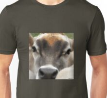Cow  Eyes Unisex T-Shirt