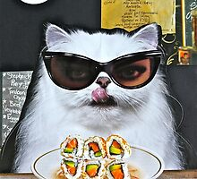 Fine Dining by Kai Phoenix
