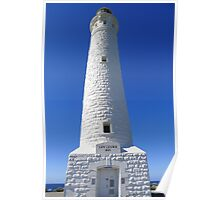 Cape Leeuwin Lighthouse Poster