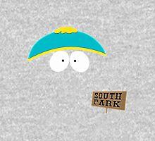 Invisible Cartman form South Park Unisex T-Shirt