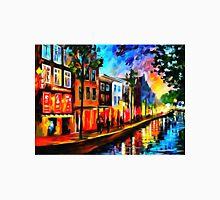 Amsterdam - Red Lights Classic T-Shirt