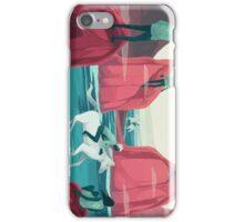 Islands iPhone Case/Skin