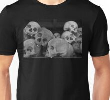 Juryoku Unisex T-Shirt