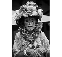 I am Korean Photographic Print