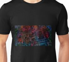 Analogy - Abstract CG Unisex T-Shirt