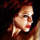 Vintage Luxe by Jennifer Rhoades