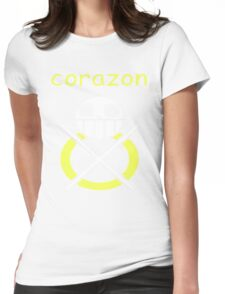 One Piece Corazon Trafalgar law Logo Anime Cosplay Japan T Shirt  T-Shirt