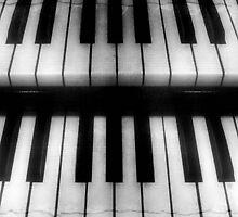 Play me a tune © by Dawn M. Becker