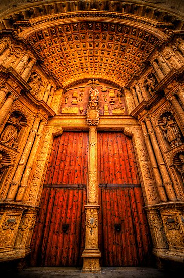 Imposing Thresholds by Luke Griffin