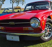TR6 by bsn-photography