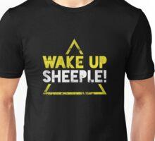 Wake Up Sheeple! Unisex T-Shirt