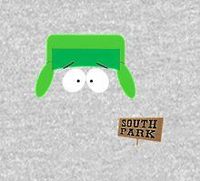 Invisible Kyle form South Park Unisex T-Shirt