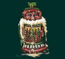 Beerprechaun by Tom Godfrey