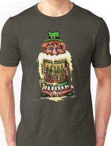 Beerprechaun Unisex T-Shirt