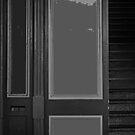 affront door by chookshedflambe