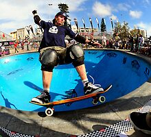 Bondi Bowlarama 2011 | Sean Geoff | UK by Bill Fonseca