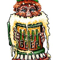 Beer by Tom Godfrey