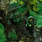 Lego jungle bis by Shobrick