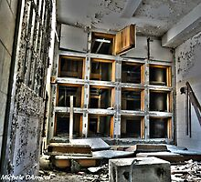 Elimination of Regulation by MJD Photography  Portraits and Abandoned Ruins