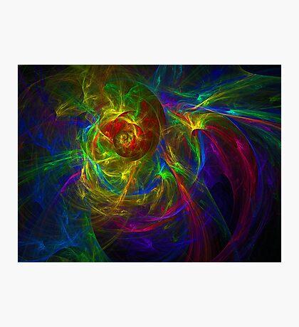 Conceptual Alchemy Photographic Print