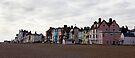 Aldeburgh Suffolk by Darren Burroughs