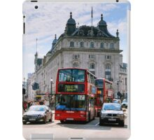 London Traffic iPad Case/Skin