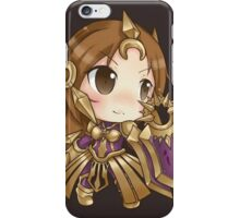 Cute Leona - League of Legends iPhone Case/Skin